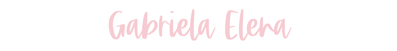 Gabriela Elena
